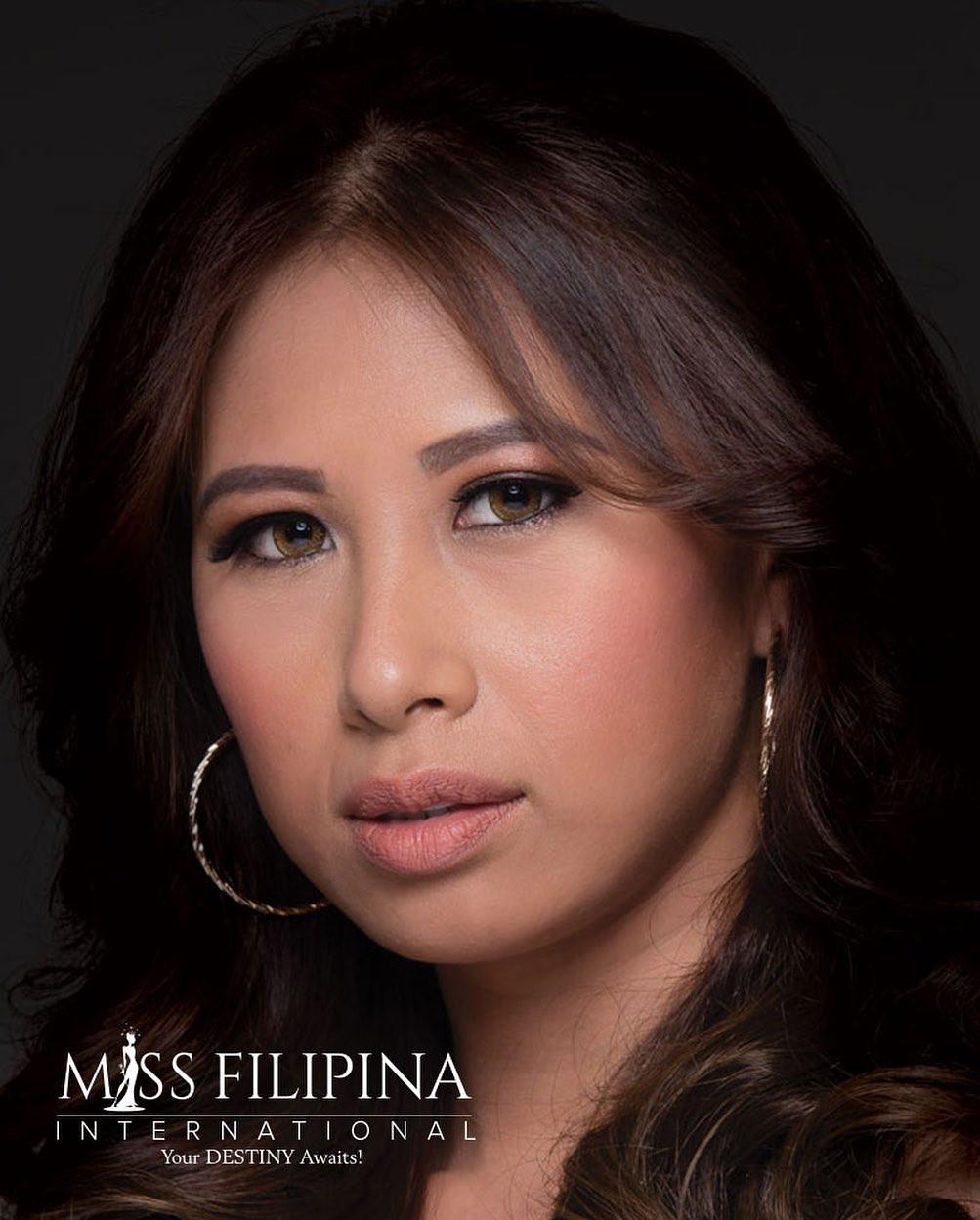 candidatas a miss filipina international 2021. final: 31 july. - Página 2 A5qOsS