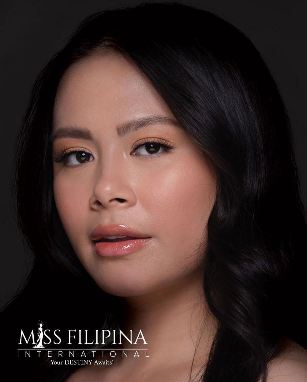 candidatas a miss filipina international 2021. final: 31 july. - Página 2 A5qcWN