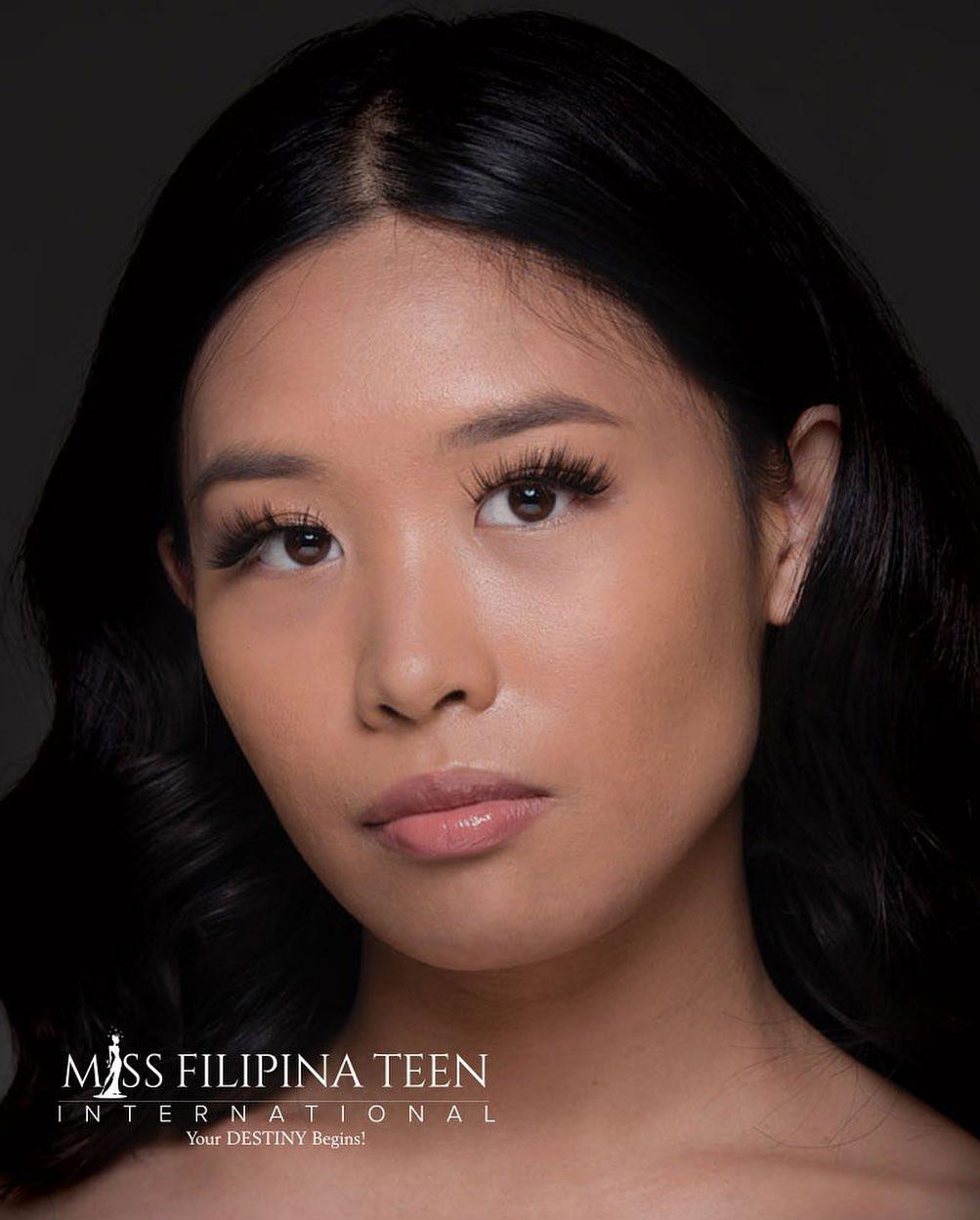 candidatas a miss filipina teen international 2021. final: 31 july. A5qkq7