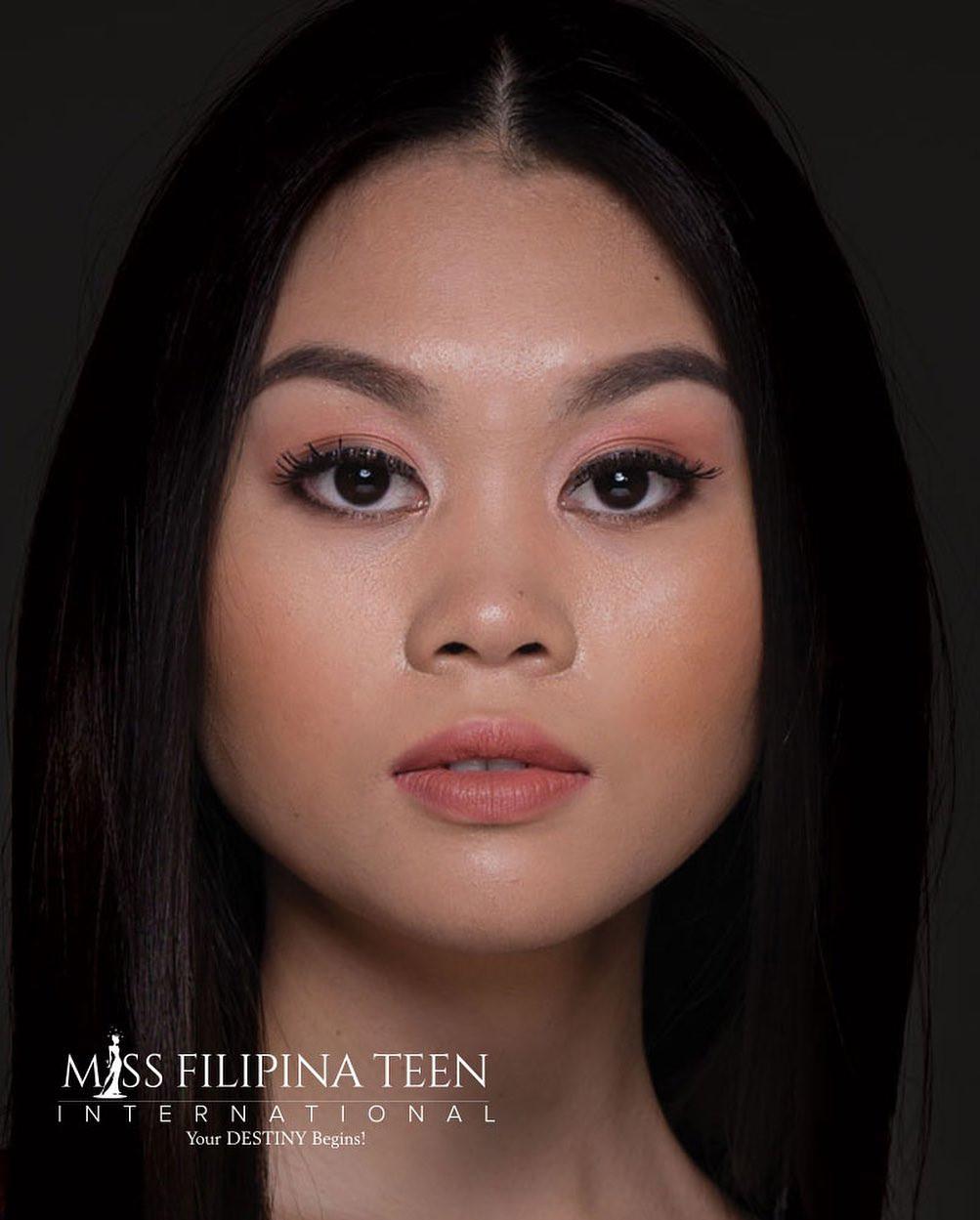 candidatas a miss filipina teen international 2021. final: 31 july. - Página 2 A5zg71