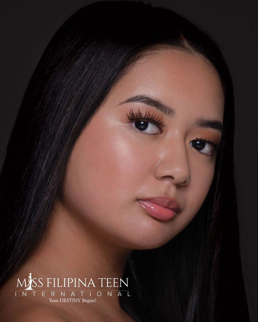 candidatas a miss filipina teen international 2021. final: 31 july. - Página 2 A5zhmu