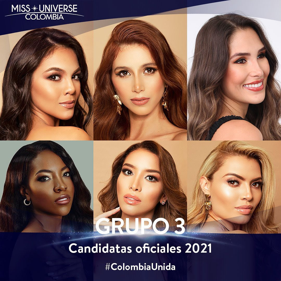 candidatas a miss universe colombia 2021. final: 30 oct. sede: neiva. A8HoKB