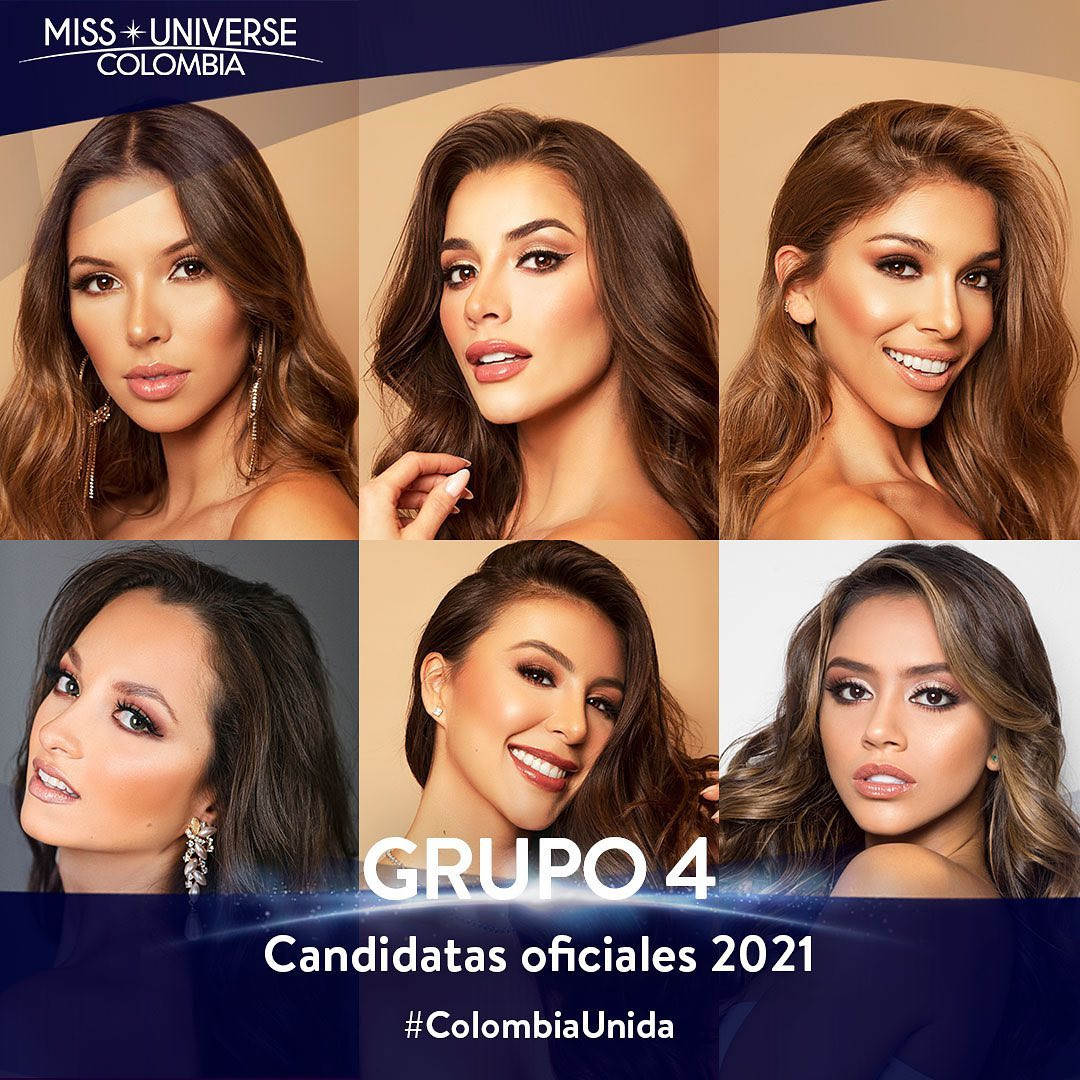 candidatas a miss universe colombia 2021. final: 30 oct. sede: neiva. A8HuAg