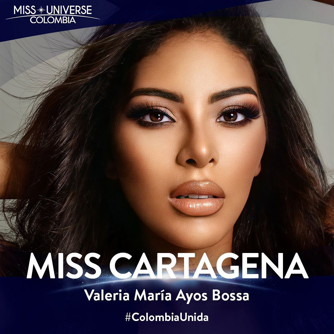 candidatas a miss universe colombia 2021. final: 30 oct. sede: neiva. A8JBbs