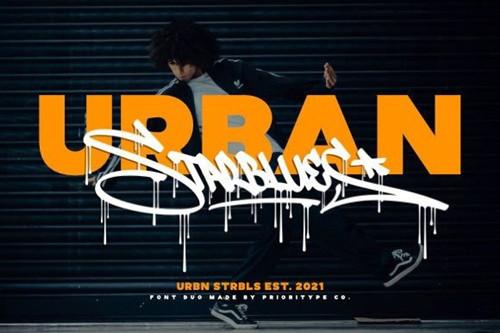 Urban Starblues Font.jpg