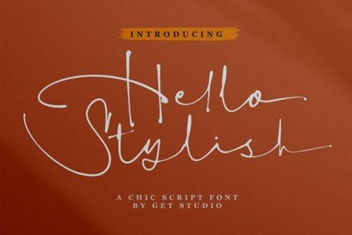 Hello Stylish Font.jpg