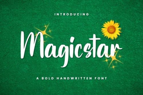 Magicstar Font.jpg