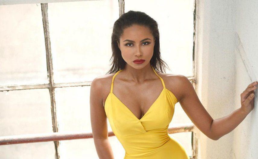Brenda Smith, tras el Miss México ahora busca la corona en Señorita Panamá 2021 AE8aWv