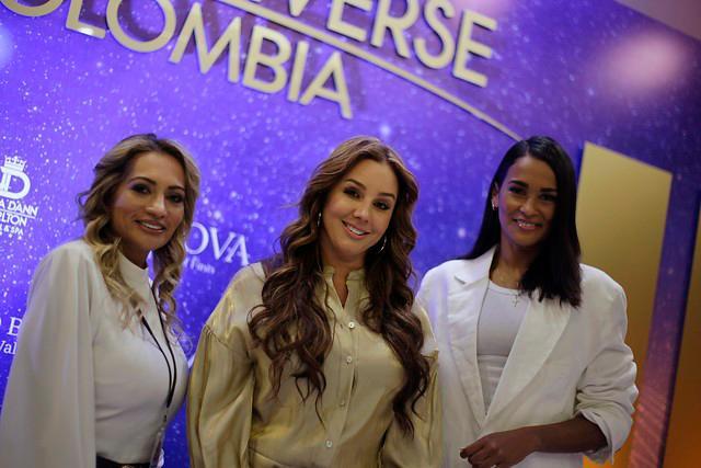 Arrancaron las primeras pruebas para Miss Universe Colombia 2021 AEvsSt