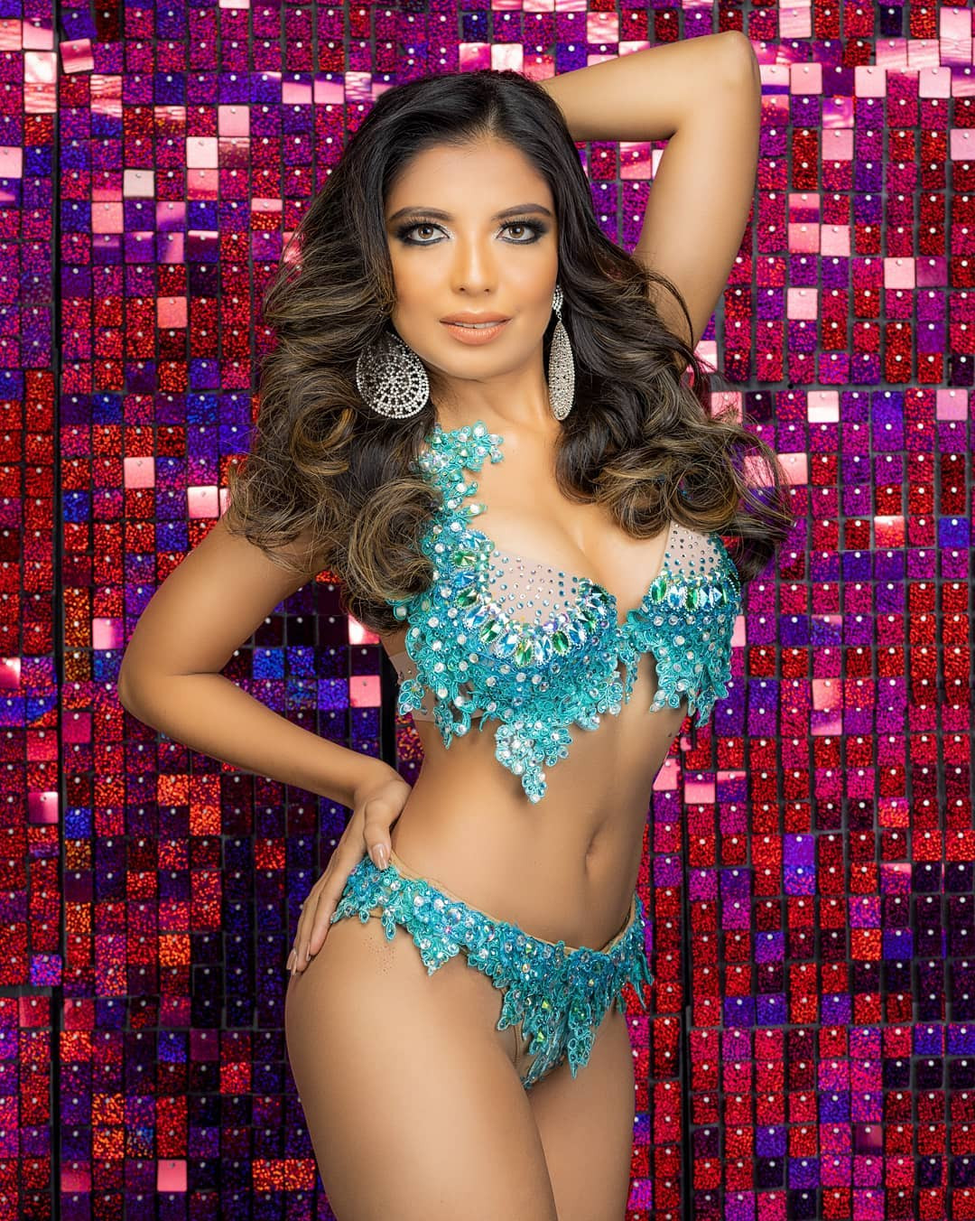candidatas a miss earth panama 2021. final: 11 sept. AEyVYF