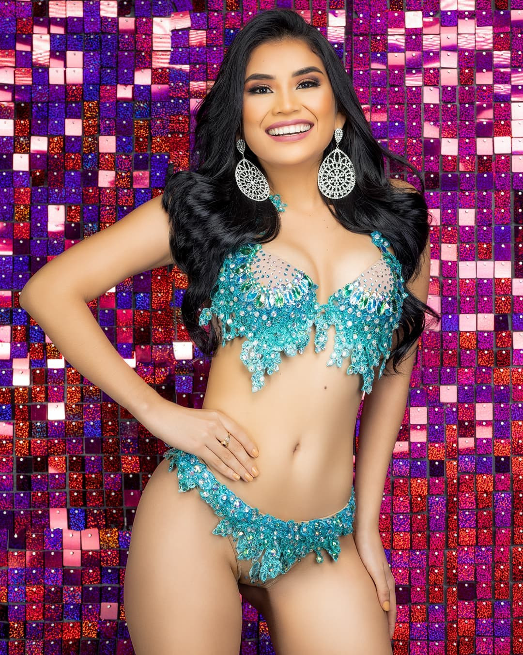 candidatas a miss earth panama 2021. final: 11 sept. AEyYIj