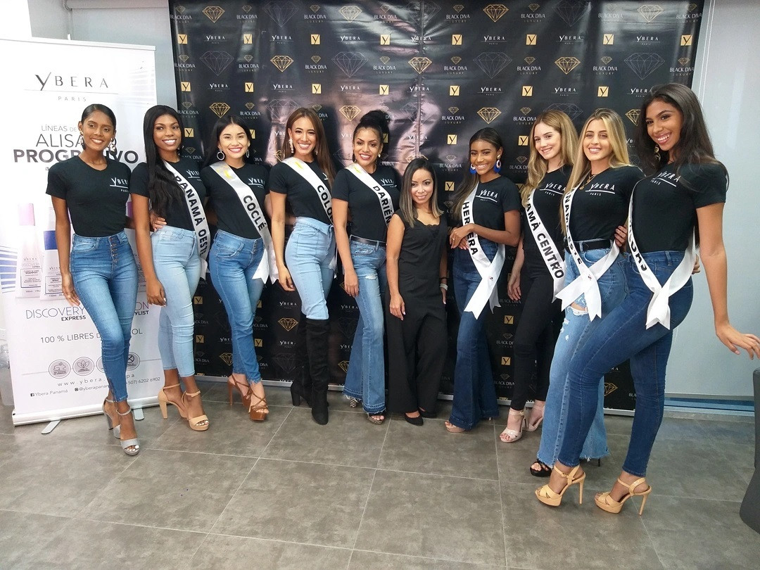 candidatas a miss earth panama 2021. final: 11 sept. AGH9St