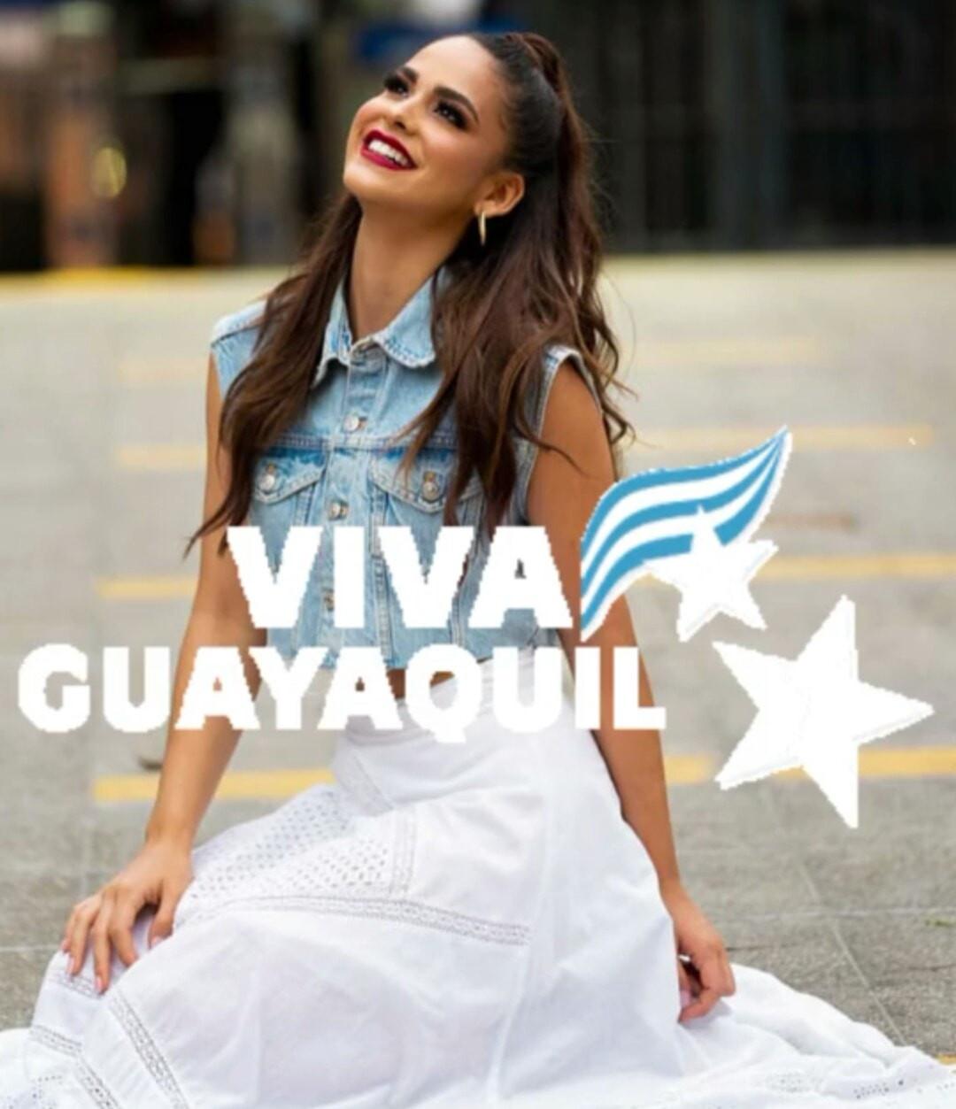 candidatas a miss ecuador 2021. final: 11 sept. - Página 3 AGHCf2