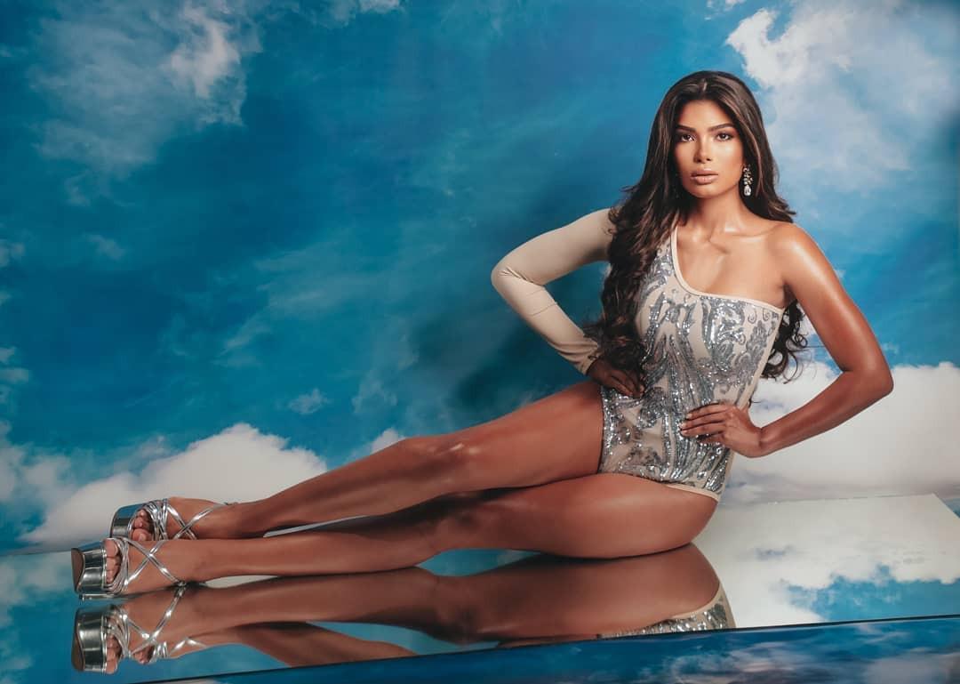 candidatas a miss nicaragua 2021. final: 14 de agosto. AGHMba