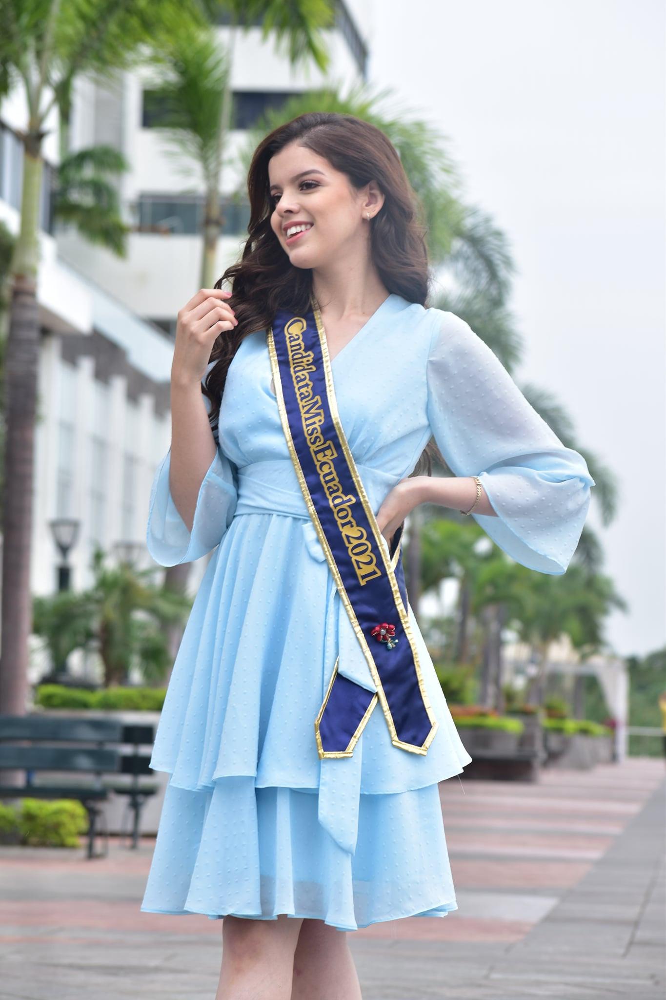 candidatas a miss ecuador 2021. final: 11 sept. - Página 3 AGHqil