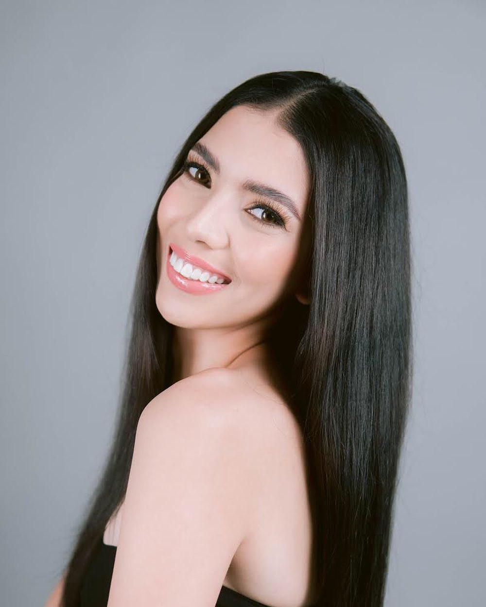 candidatas a magandang filipinas 2021. final: 6 de agosto. ANSmhl
