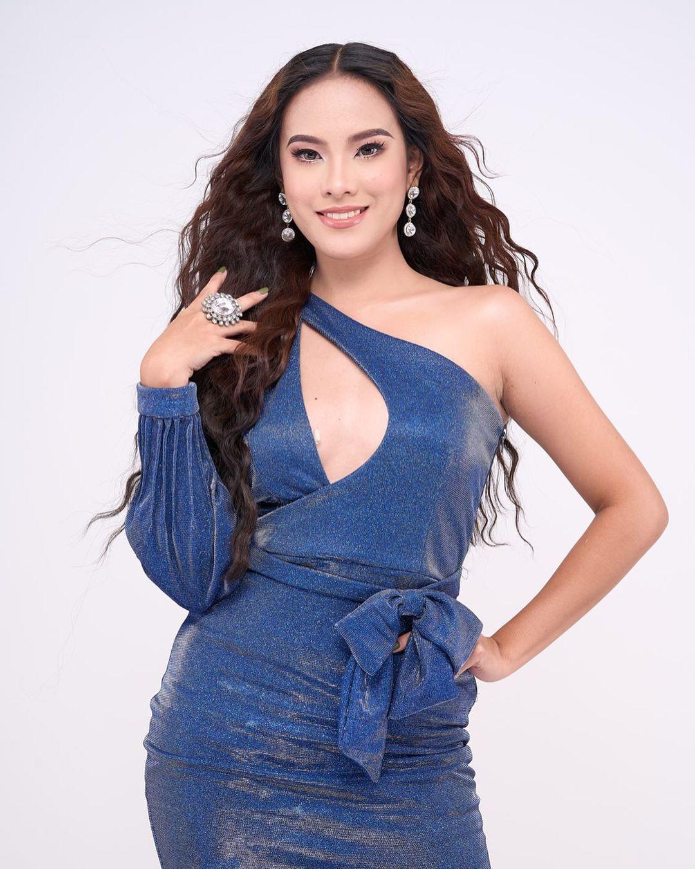candidatas a magandang filipinas 2021. final: 6 de agosto. ANUHE7
