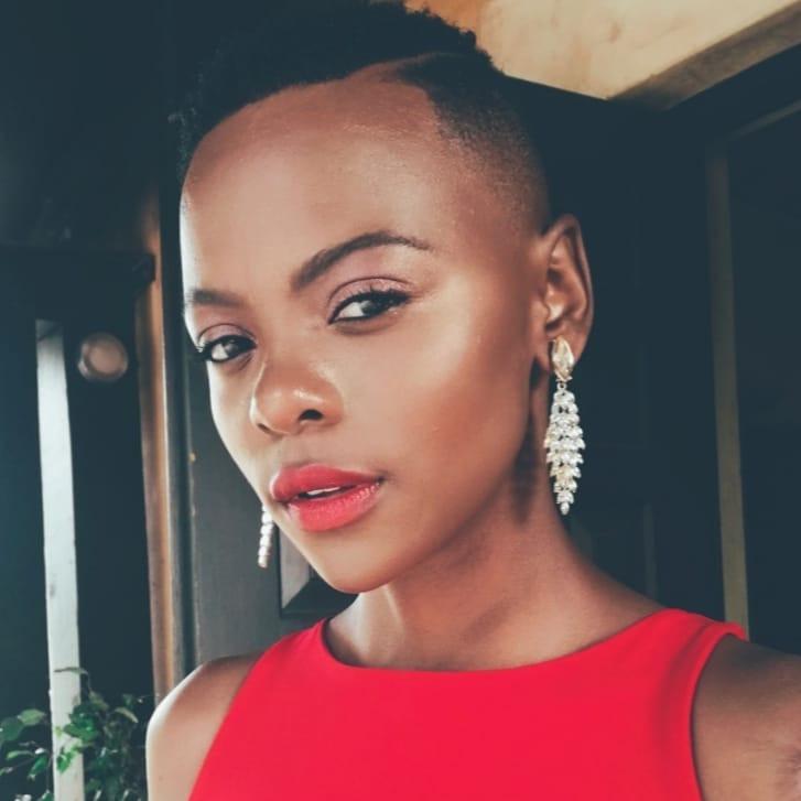 candidatas a miss grand south africa 2021. final: 13 agosto. - Página 2 AcugTB