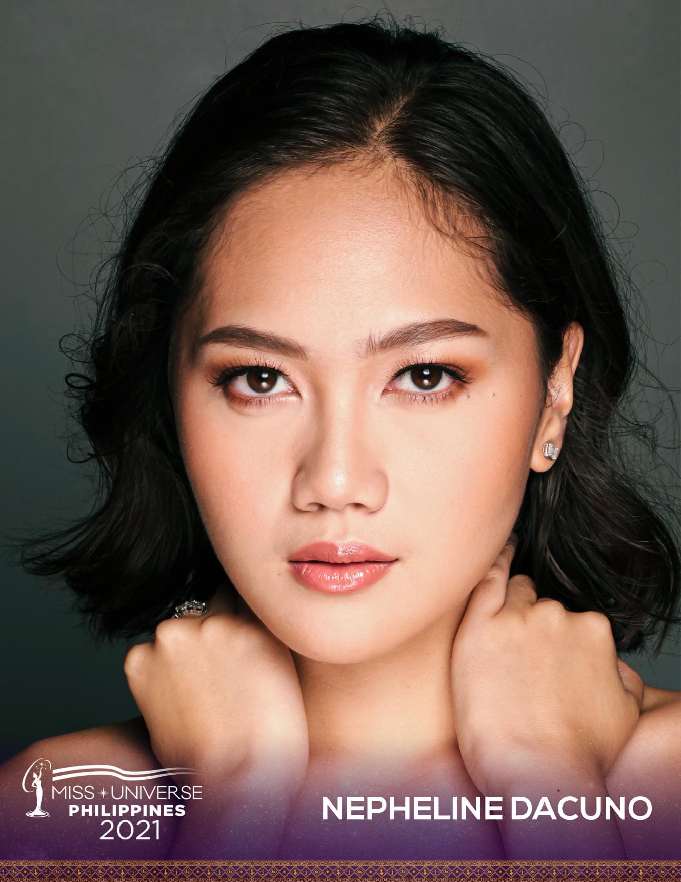 pre-candidatas a miss universe philippines 2021. - Página 5 Al7ihl