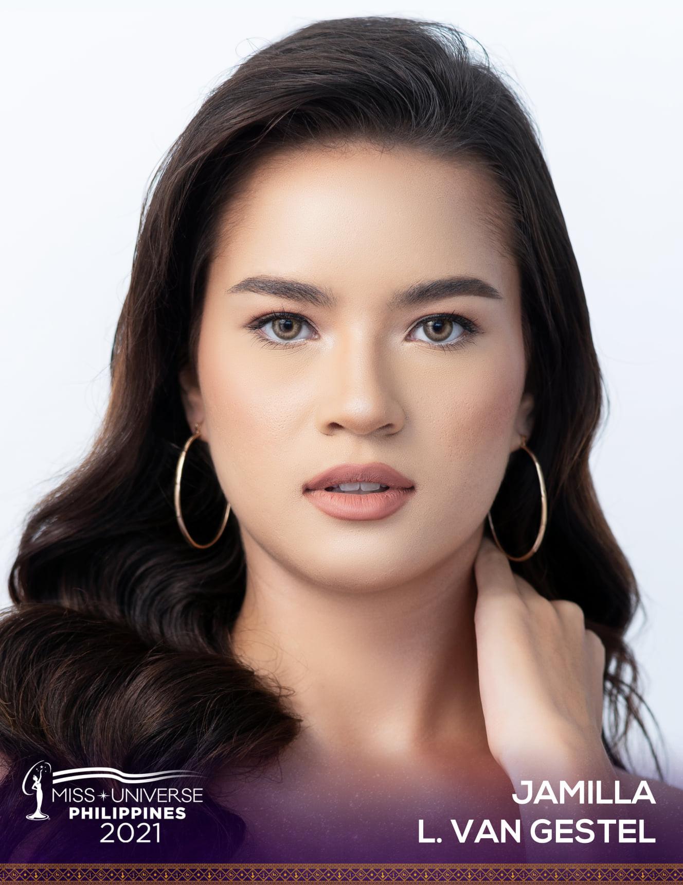 pre-candidatas a miss universe philippines 2021. - Página 5 Al7sQ2