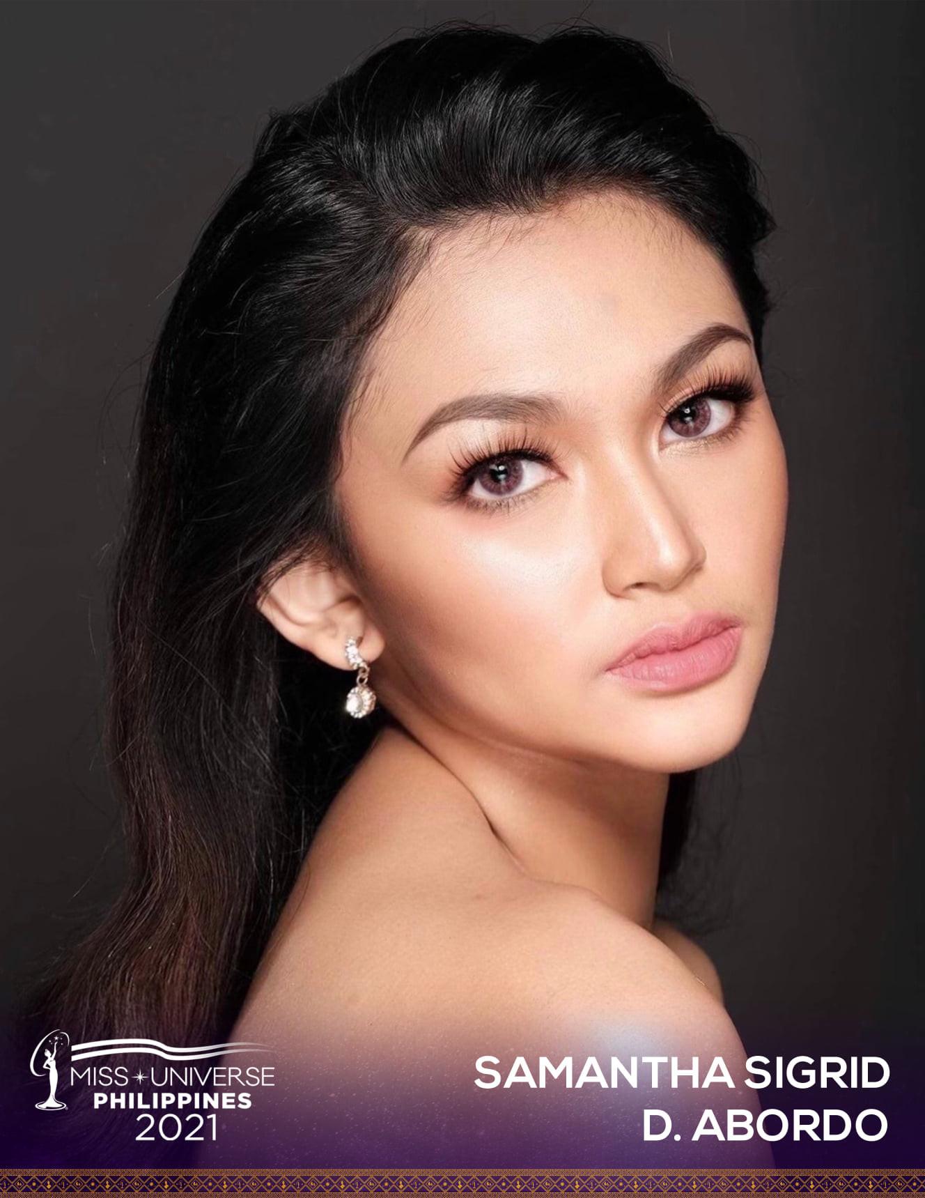 pre-candidatas a miss universe philippines 2021. - Página 6 AlEjcB