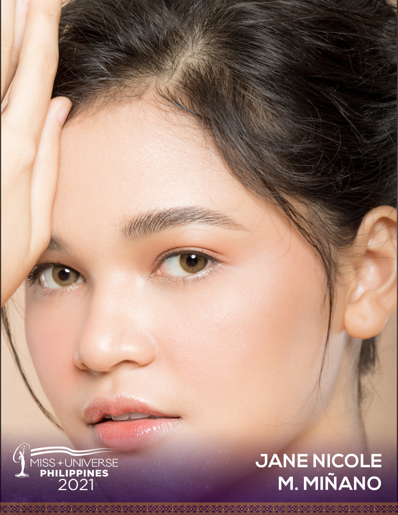 pre-candidatas a miss universe philippines 2021. - Página 2 AlKFHX