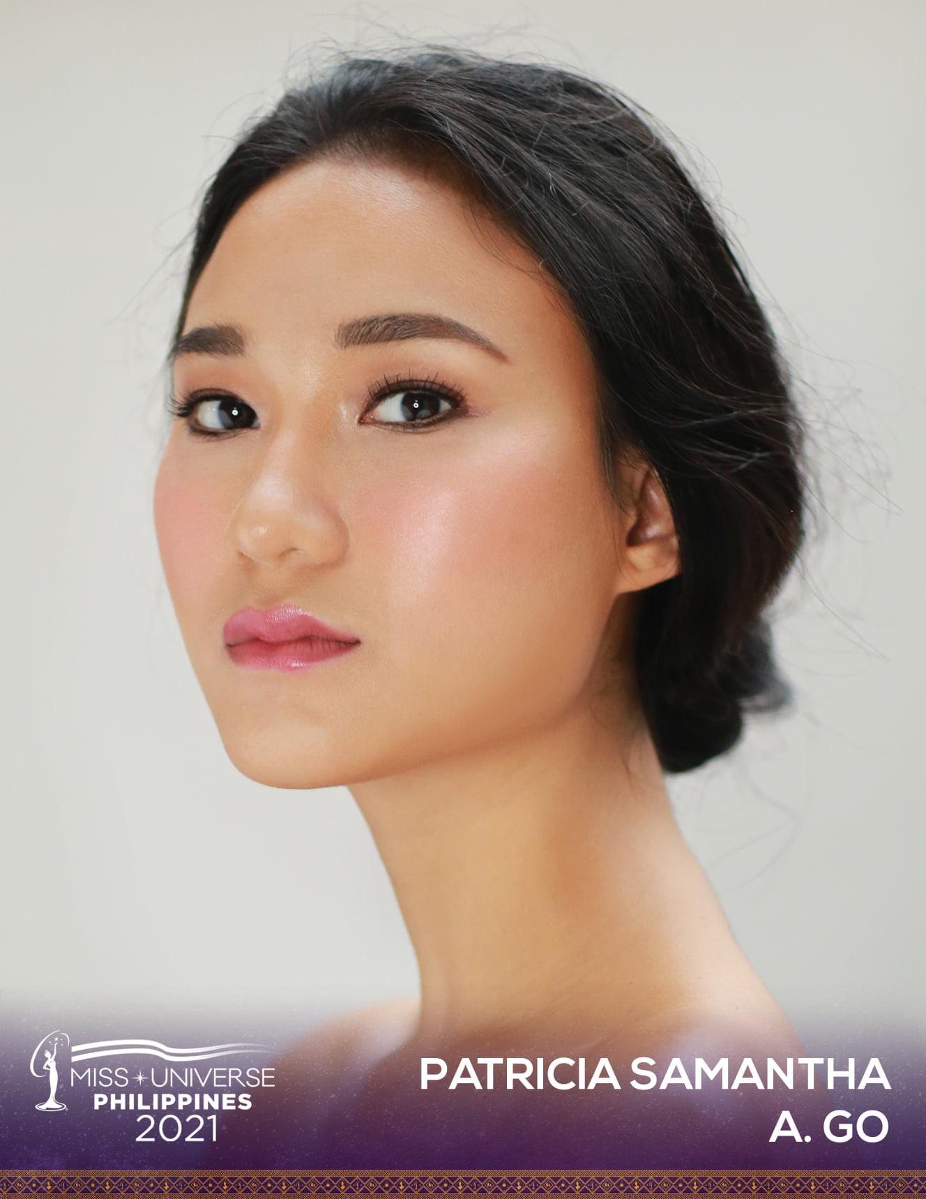 pre-candidatas a miss universe philippines 2021. - Página 7 AlMPTX