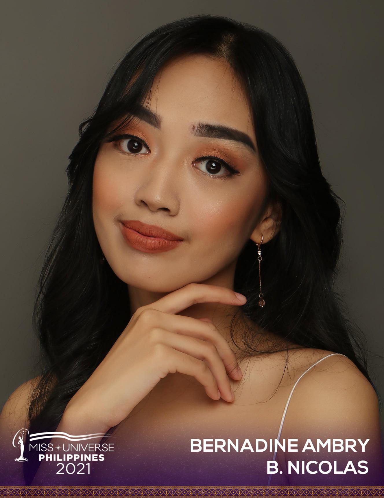 pre-candidatas a miss universe philippines 2021. - Página 6 AlMR7S