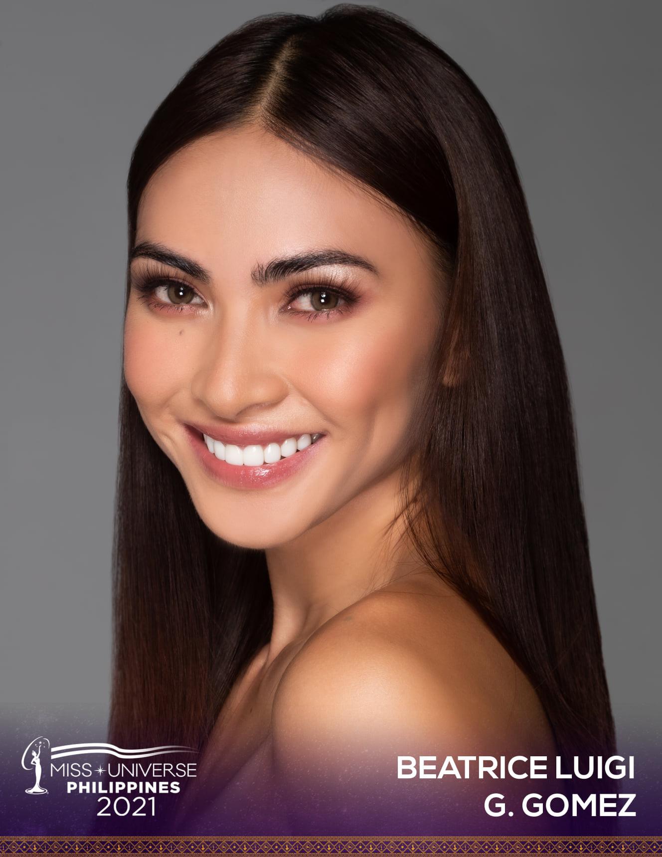 pre-candidatas a miss universe philippines 2021. - Página 6 AlMchu