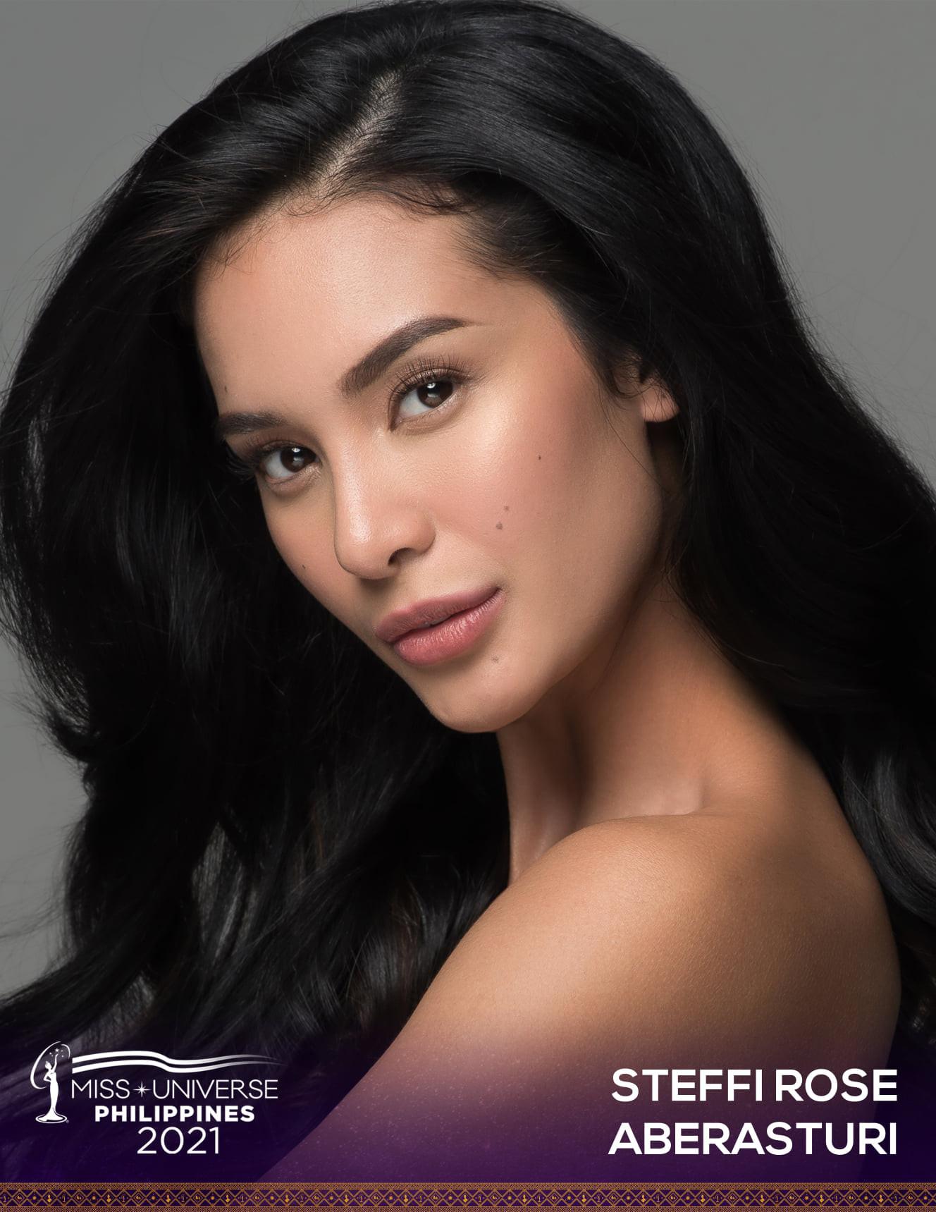 pre-candidatas a miss universe philippines 2021. - Página 6 AlMoLG