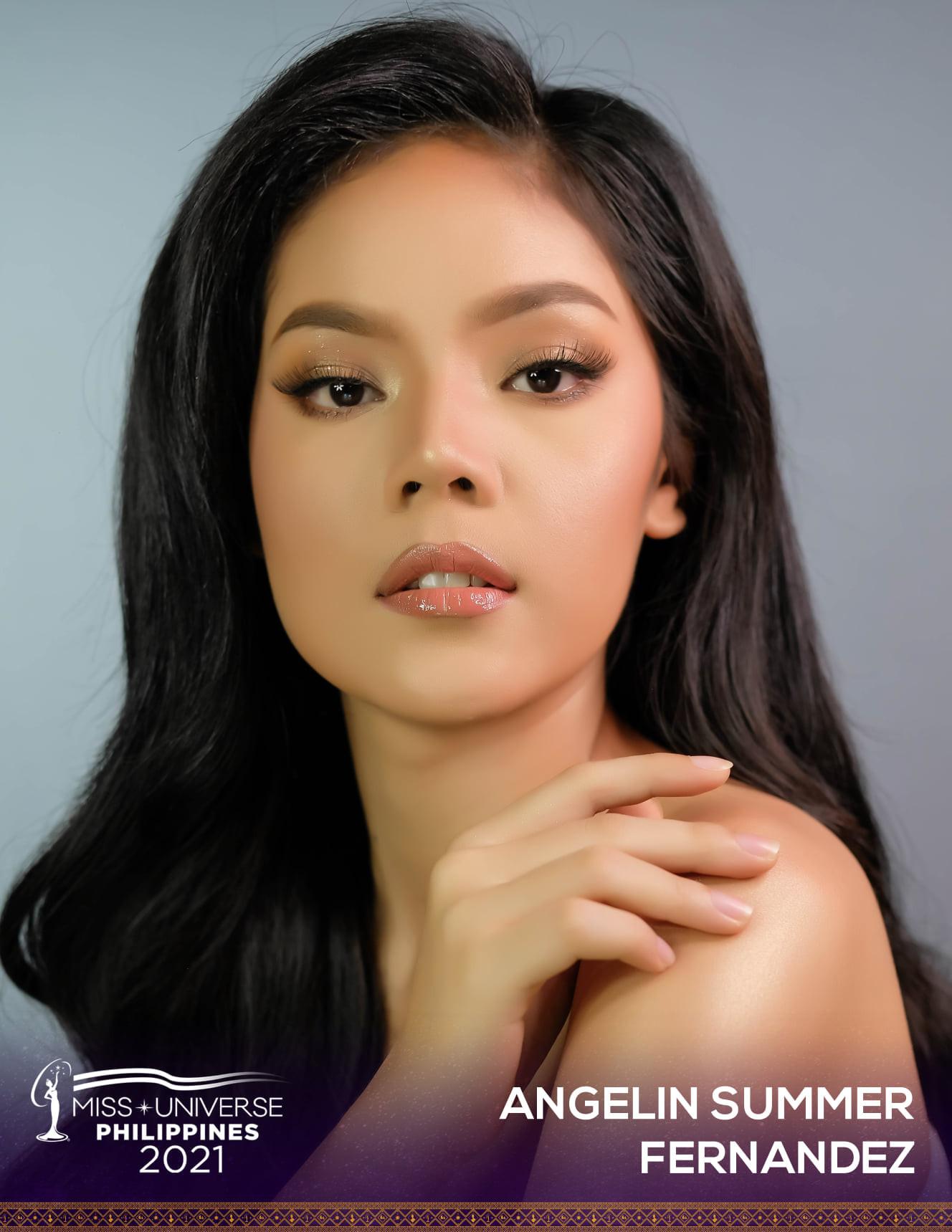 pre-candidatas a miss universe philippines 2021. - Página 7 AlMrvI