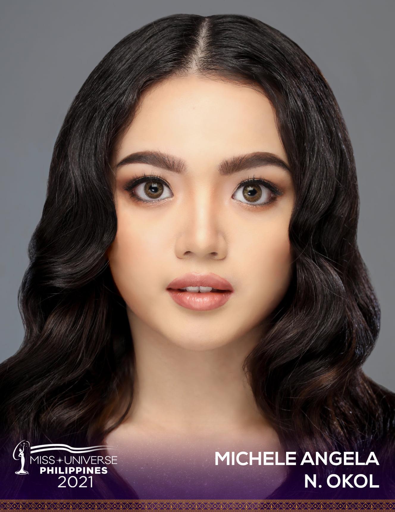 pre-candidatas a miss universe philippines 2021. - Página 4 AlRyFe