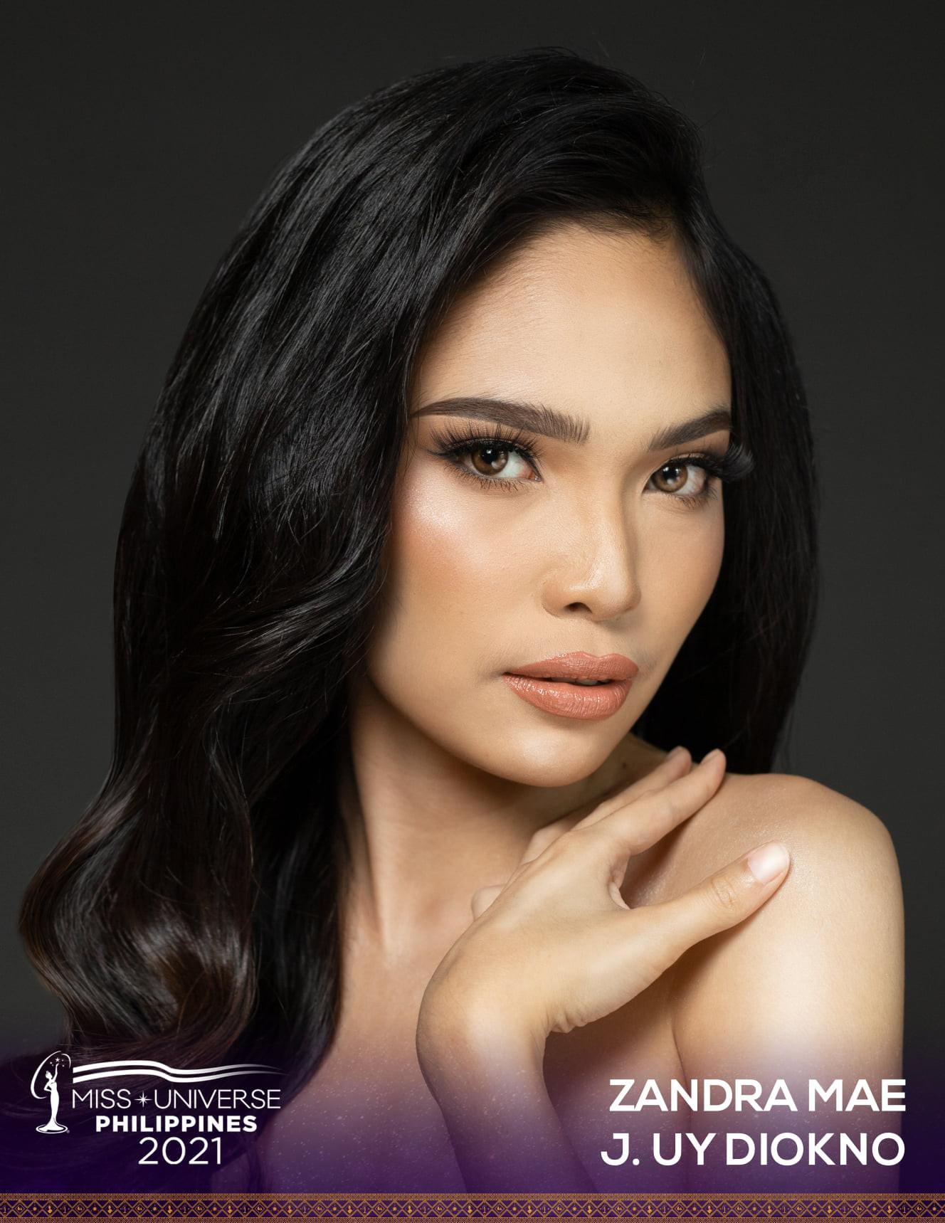 pre-candidatas a miss universe philippines 2021. - Página 5 AlYUMB
