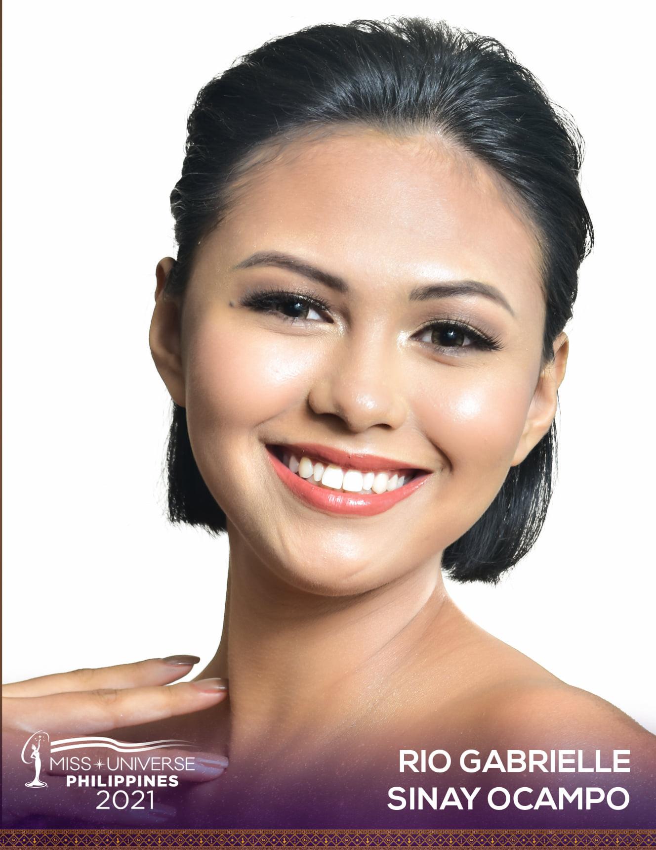 pre-candidatas a miss universe philippines 2021. - Página 5 AlaYiB