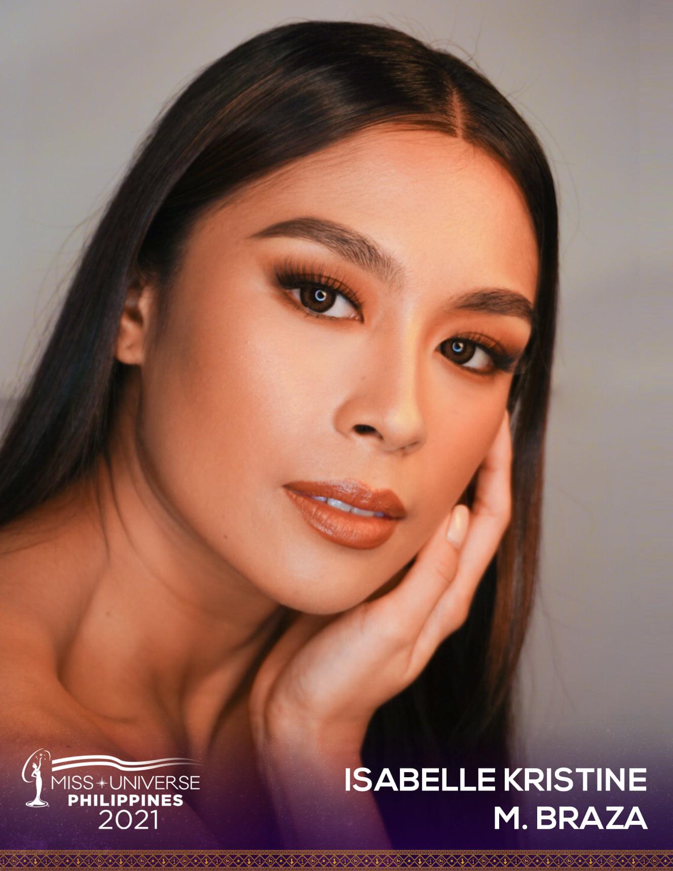 pre-candidatas a miss universe philippines 2021. - Página 5 AlacKP