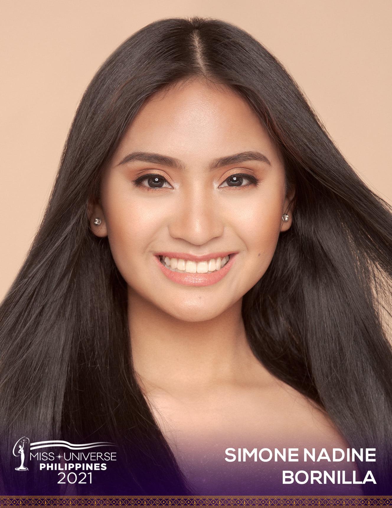 pre-candidatas a miss universe philippines 2021. - Página 3 AlqTue