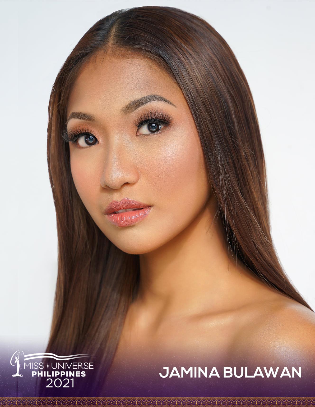 pre-candidatas a miss universe philippines 2021. - Página 3 Alquwu