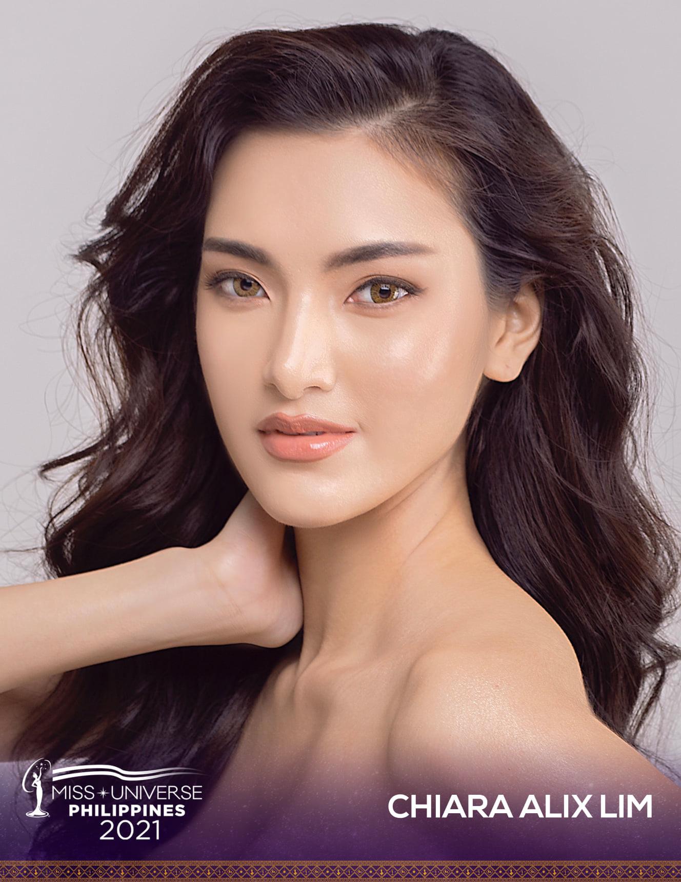 pre-candidatas a miss universe philippines 2021. - Página 4 AlurxI