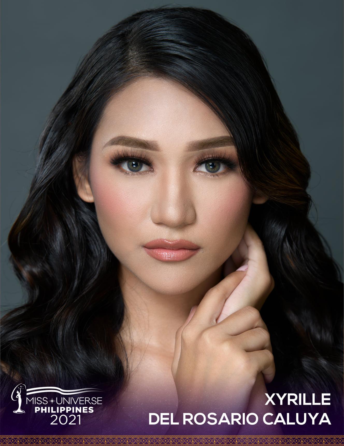 pre-candidatas a miss universe philippines 2021. - Página 3 AlzFt9