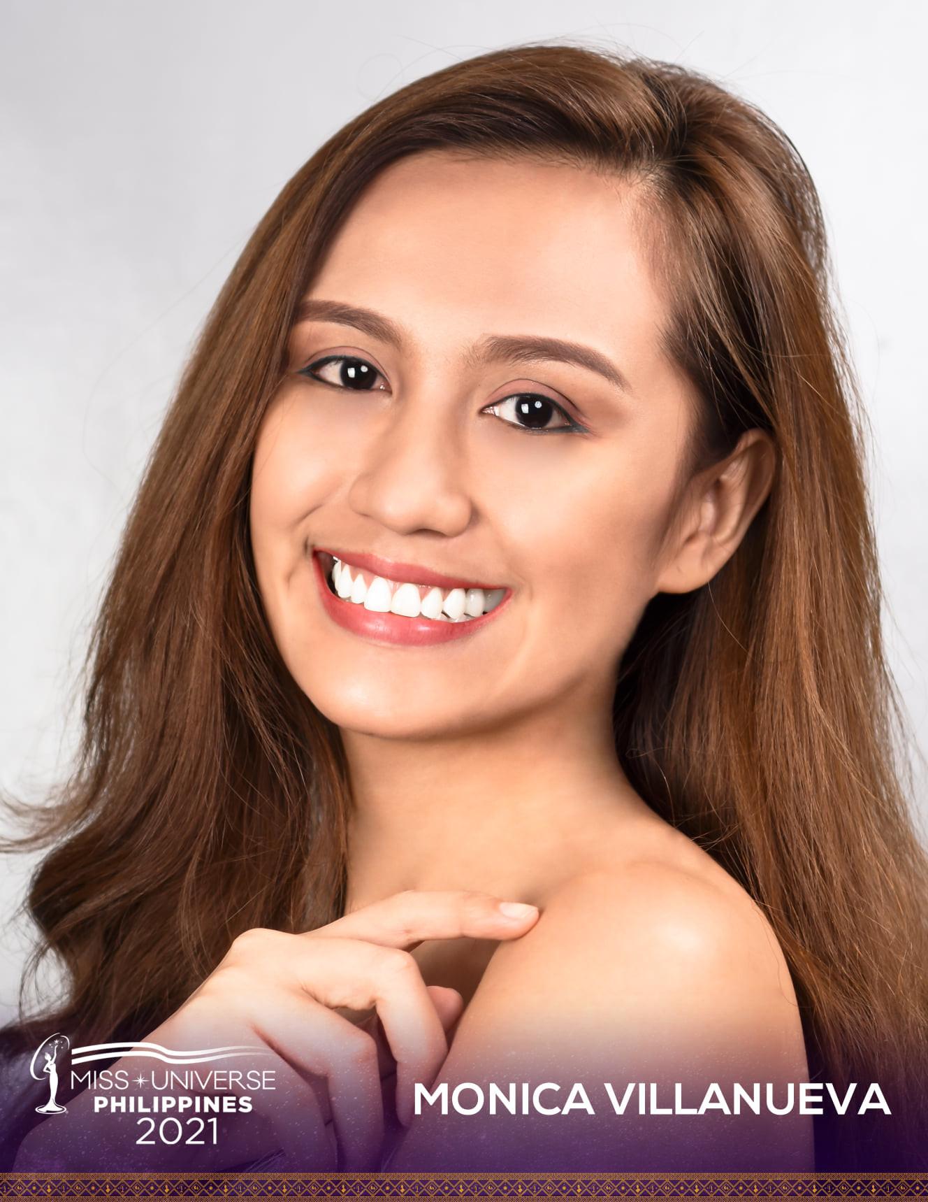 pre-candidatas a miss universe philippines 2021. - Página 3 AlzVtt