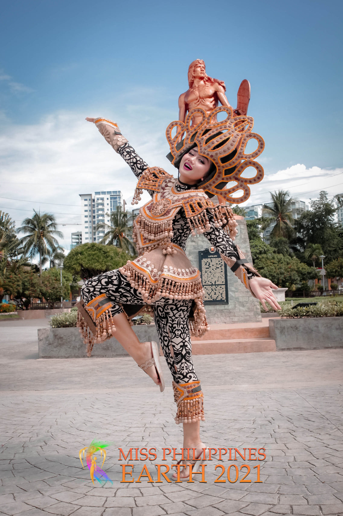 candidatas a miss earth philippines 2021. final: 8 agosto. - Página 15 Ax02ja