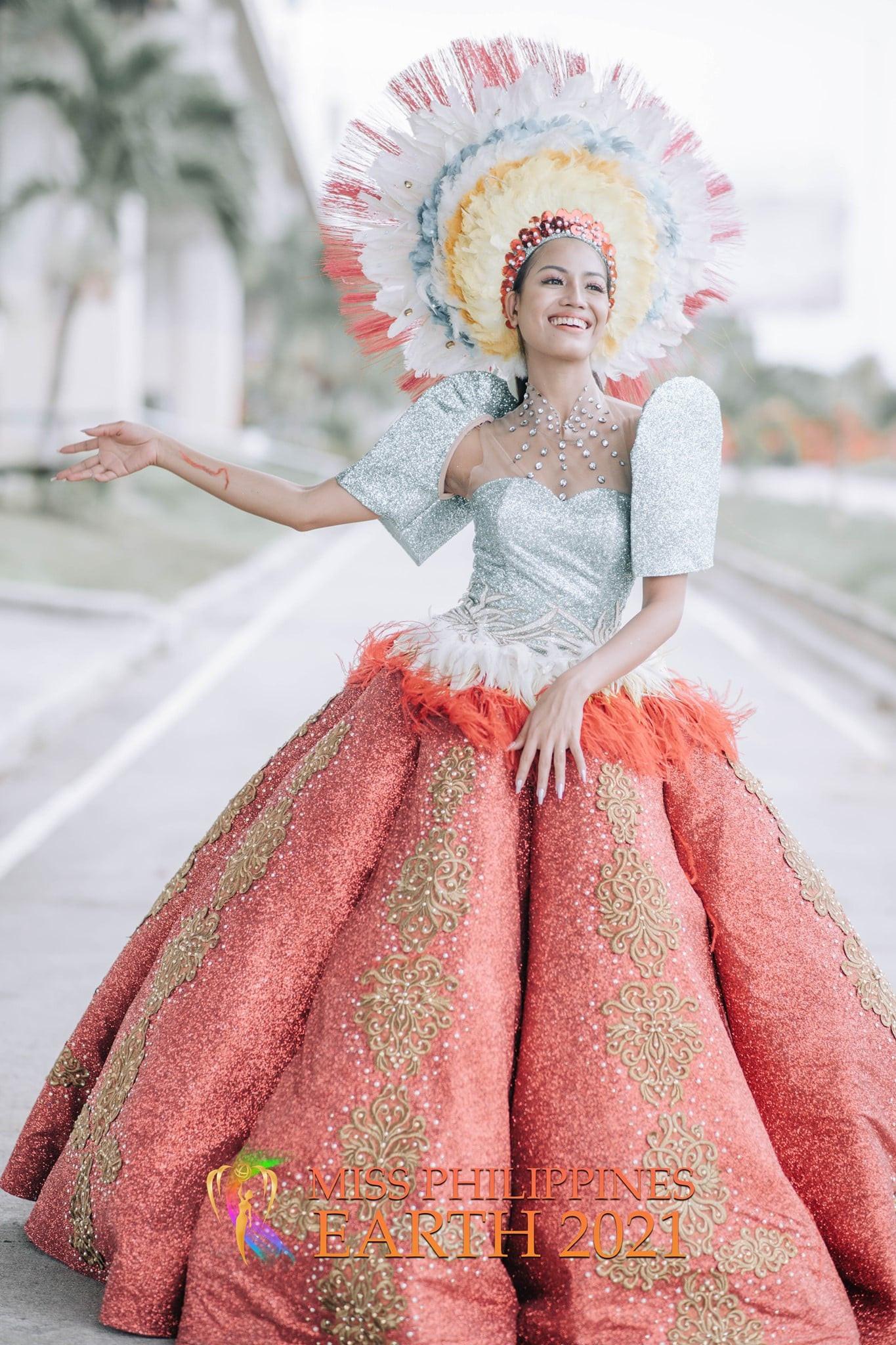 candidatas a miss earth philippines 2021. final: 8 agosto. - Página 15 Ax0Iun
