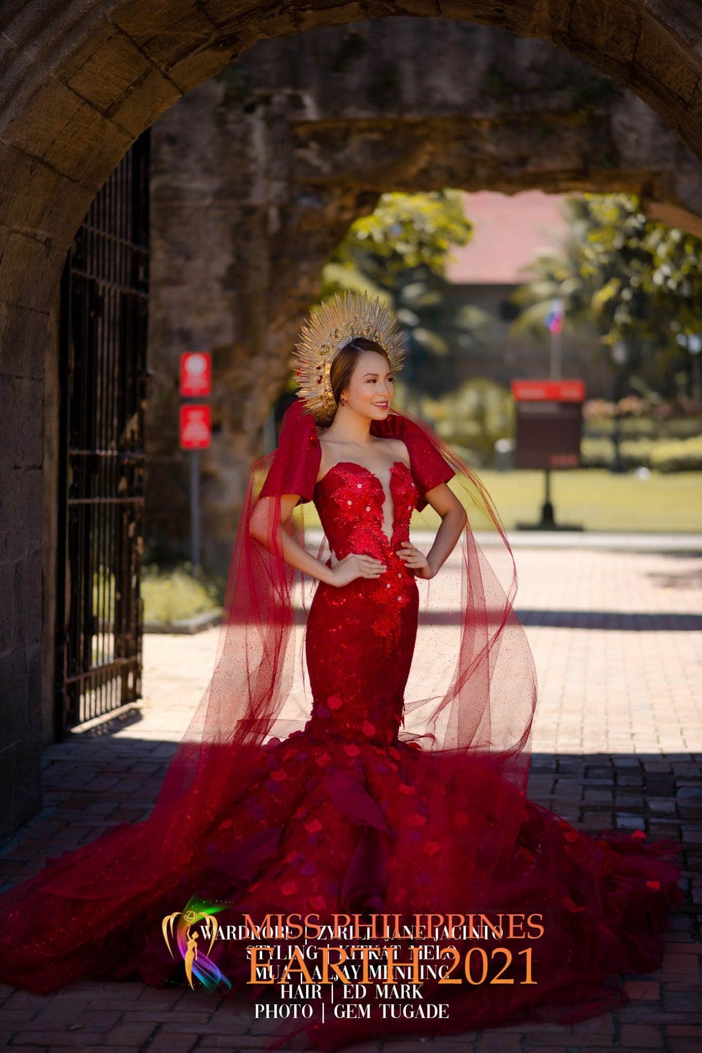 candidatas a miss earth philippines 2021. final: 8 agosto. - Página 15 Ax0Tjs