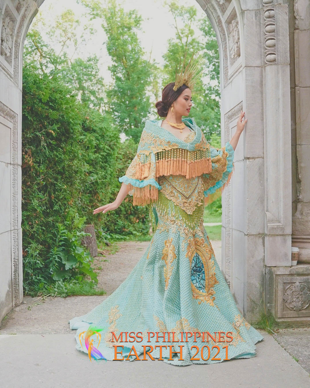 candidatas a miss earth philippines 2021. final: 8 agosto. - Página 16 Ax0Wnj