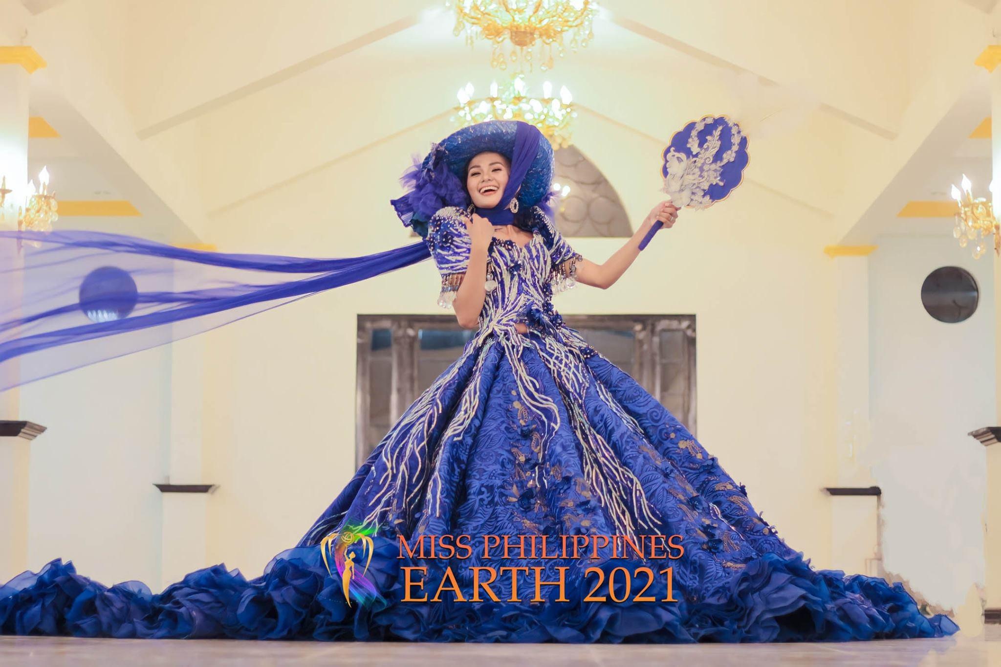 candidatas a miss earth philippines 2021. final: 8 agosto. - Página 15 Ax0naI