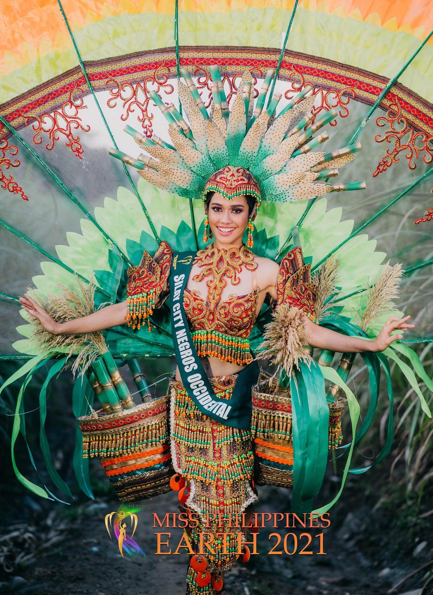 candidatas a miss earth philippines 2021. final: 8 agosto. - Página 17 Ax15Dg