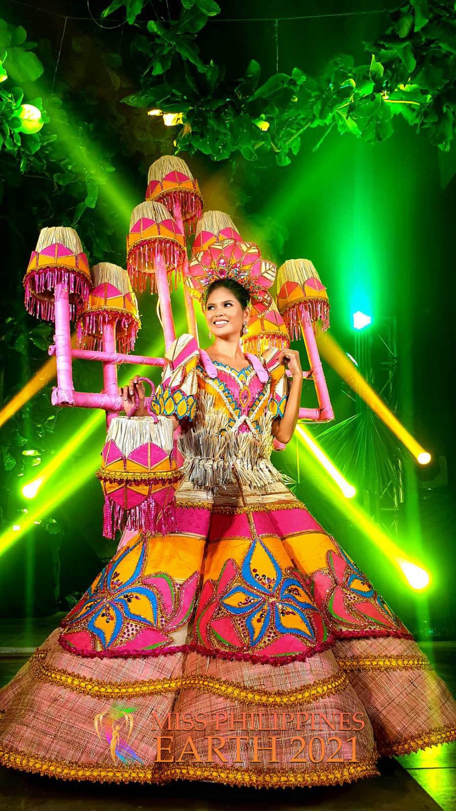 candidatas a miss earth philippines 2021. final: 8 agosto. - Página 17 Ax1EUN