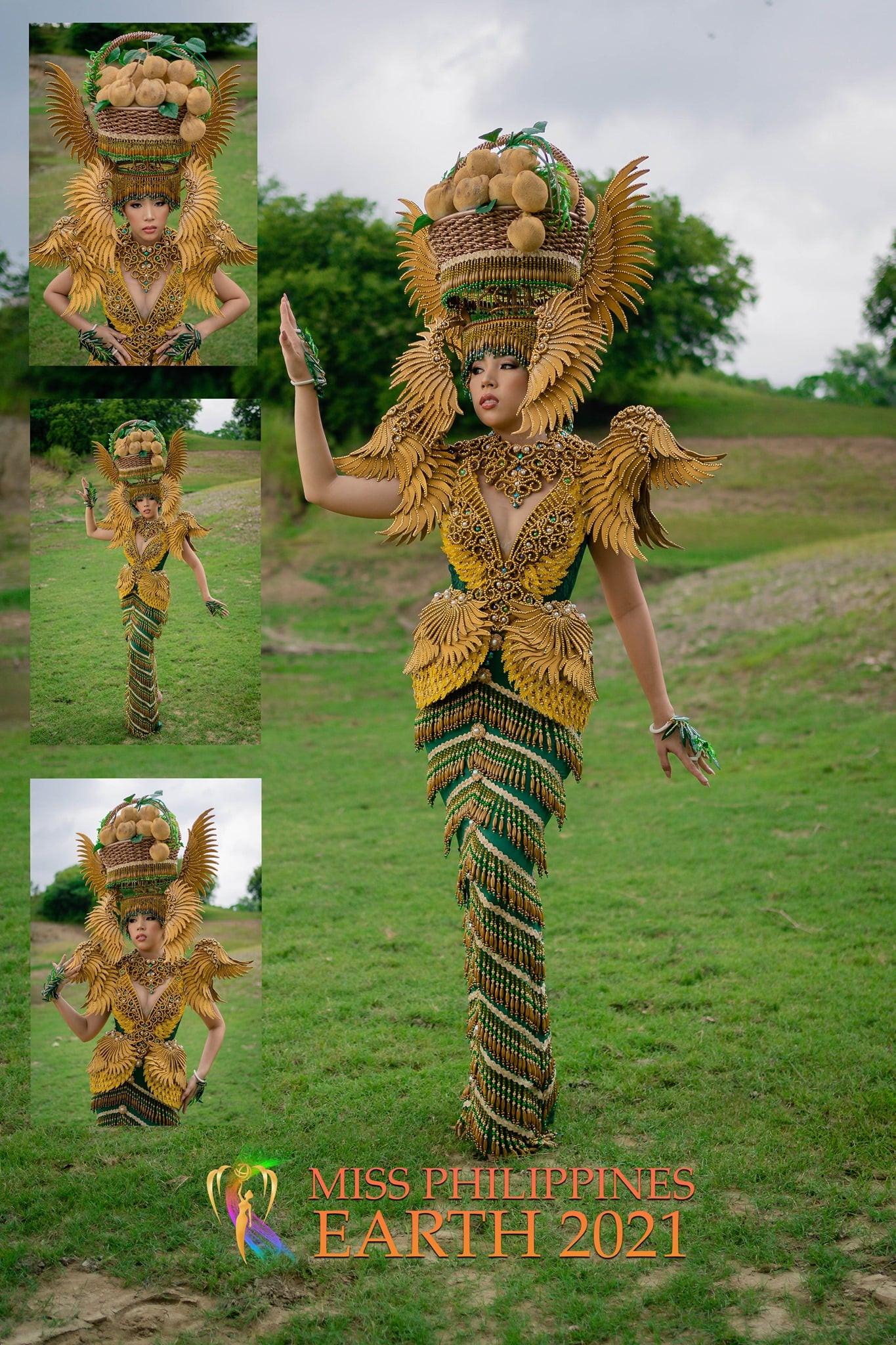 candidatas a miss earth philippines 2021. final: 8 agosto. - Página 16 Ax1IUB