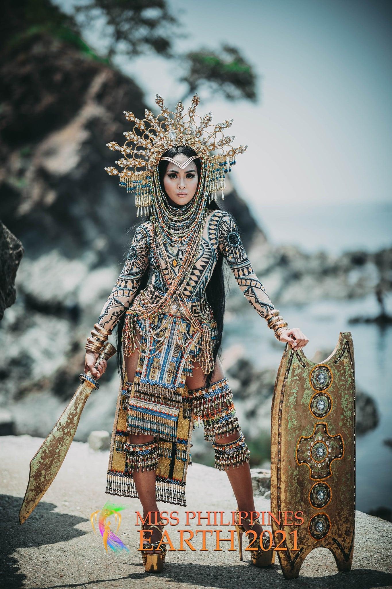 candidatas a miss earth philippines 2021. final: 8 agosto. - Página 17 Ax1MJI