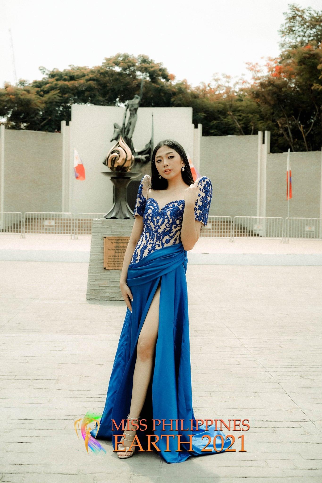 candidatas a miss earth philippines 2021. final: 8 agosto. - Página 16 Ax1nix